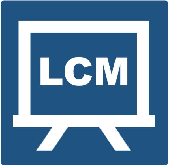 Least Common Multiple (LCM) App